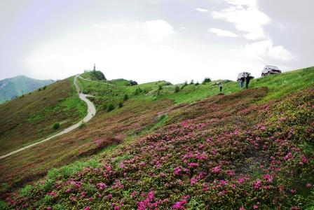 Grand Circuit du Marguareïs